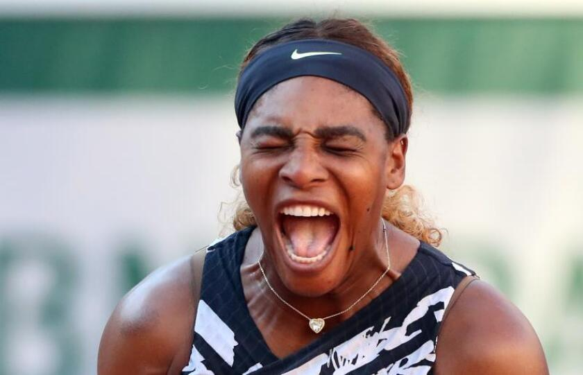 Serena Williams derrota en cuartos de final a Naomi Osaka