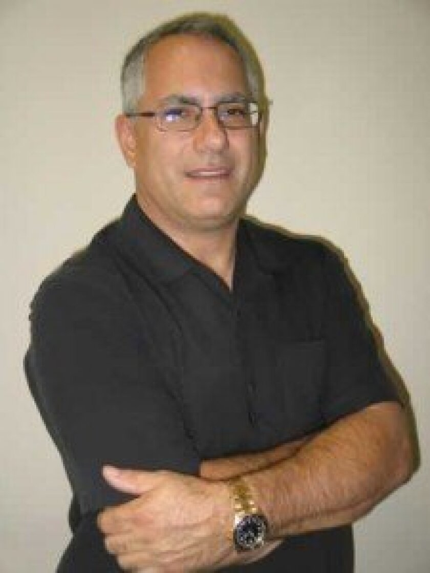 Peter Kevorkian, owner of United coin and Precious Metals