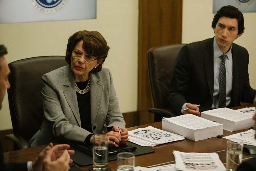 'The Report', dal 18 novembre al cinema.