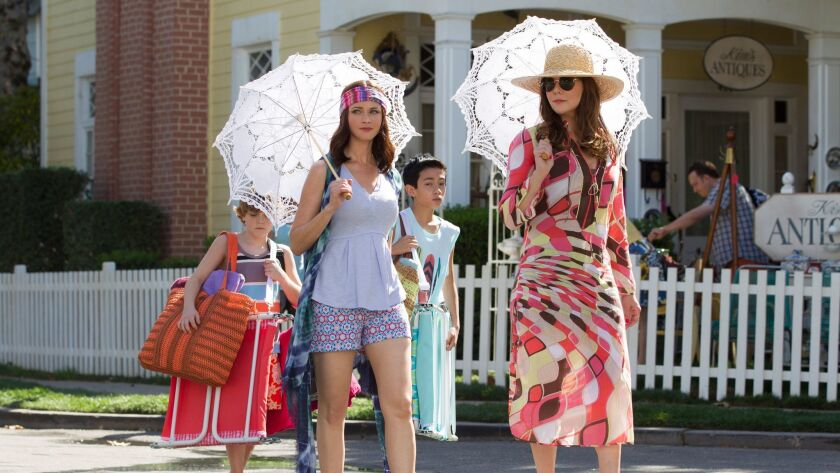 A still from Netflix's 'Gilmore Girls: A Year in the Life'