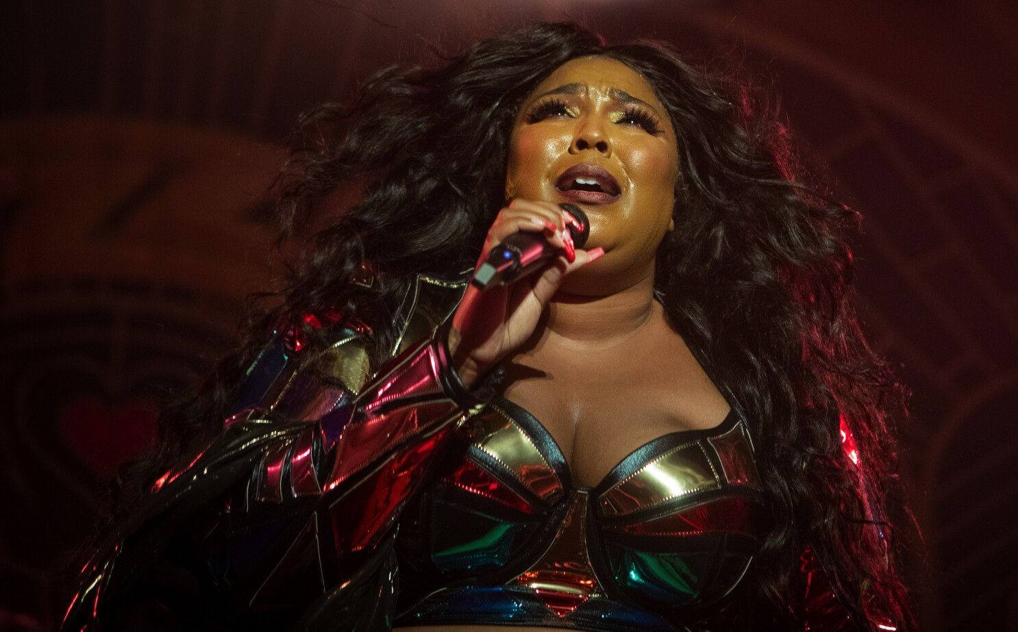 Andrea Berg Oops grammy nominations 2020: lizzo, billie eilish lead the pack