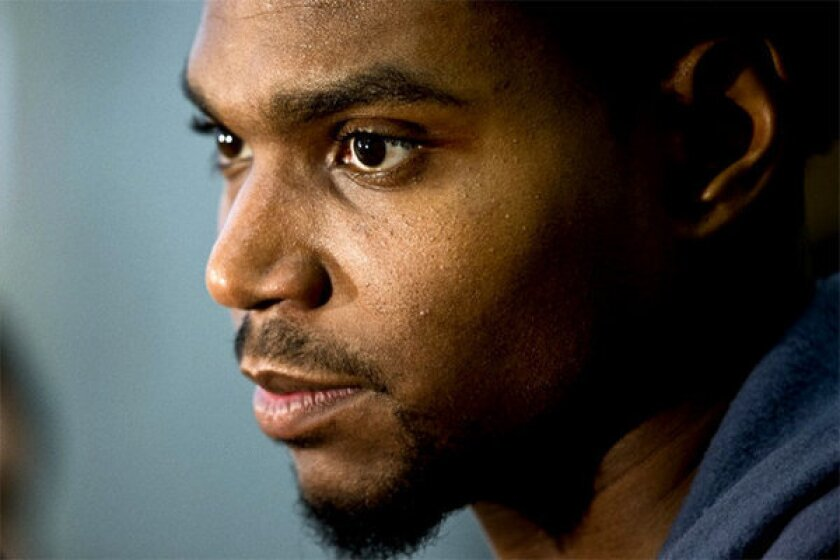 Andrew Bynum is out indefinitely with arthritis in his knees.