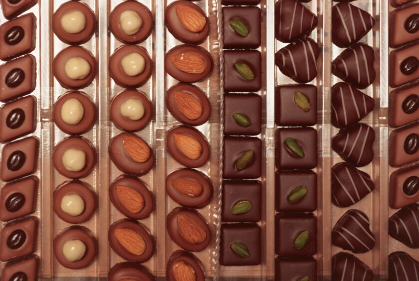 Chocolate: good, bad, or indifferent to your diet?