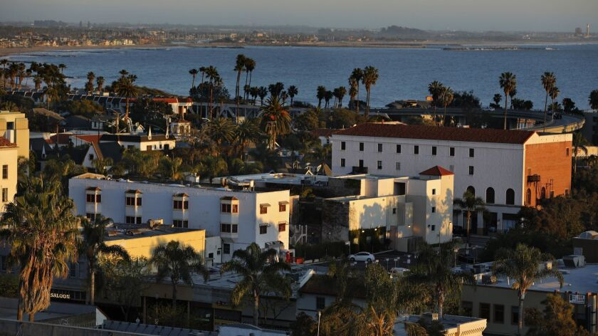 Ventura can be an excellent and affordable alternative to Santa Barbara, its pricier coastal sister.