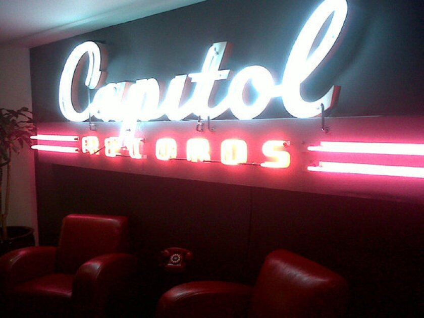 Capitol Records is among the crown jewels of EMI Music.
