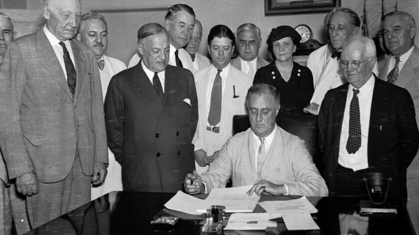 President Franklin D. Roosevelt signed 3,721 executive orders, more than any U.S. president.
