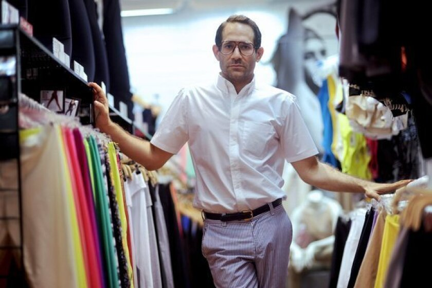 American Apparel CEO Dov Charney speaks out about the Bangladesh factory collapse in April.