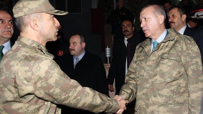 TURKEY-SYRIA-POLITICS-MILITARY-CONFLICT-KURDS