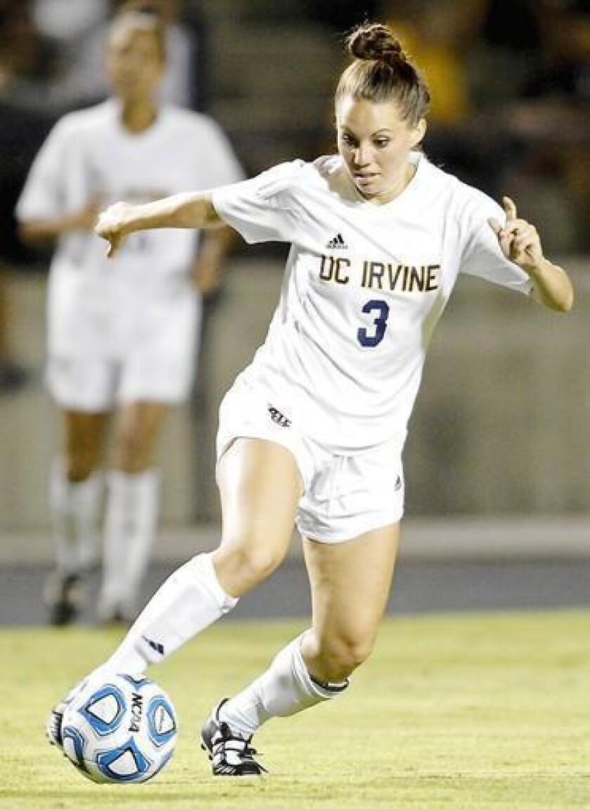 Faulkner: Soccer teams finding a will away