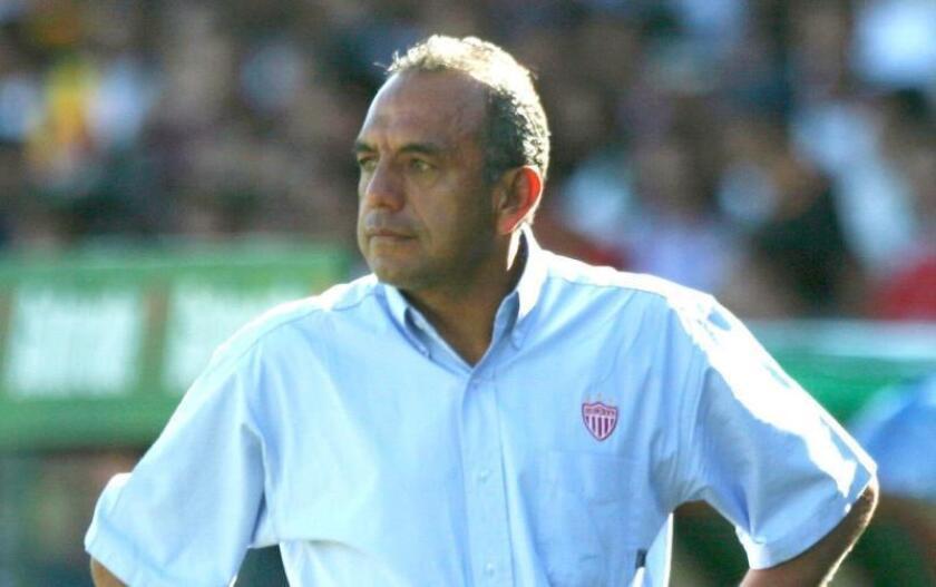 López Zarza promete lanzarse de cabeza por mantener al Veracruz en Primera