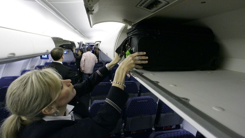 A trade group representing American Airlines and other carriers is asking judges in Washington and Massachusetts to exempt the airlines from the states' laws that provide for paid sick leave for all workers.