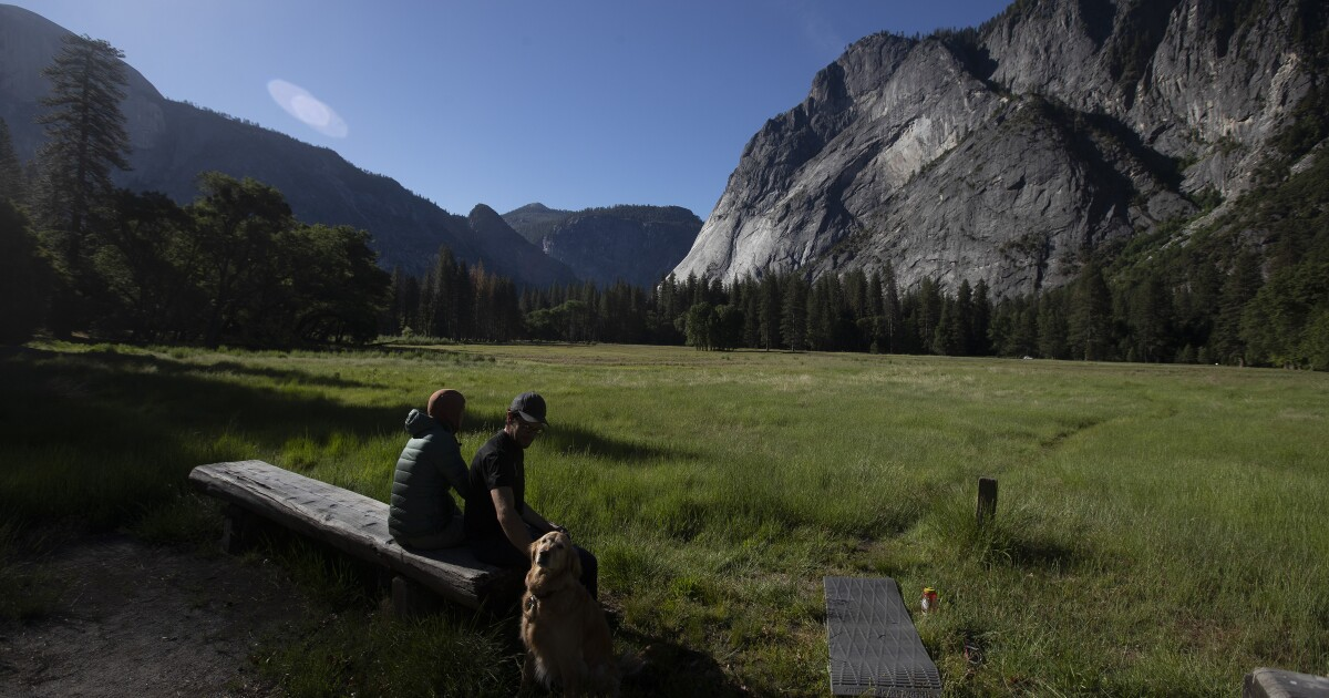 For Yosemite day-trippers, it's no reservation, no problem as of Nov. 1