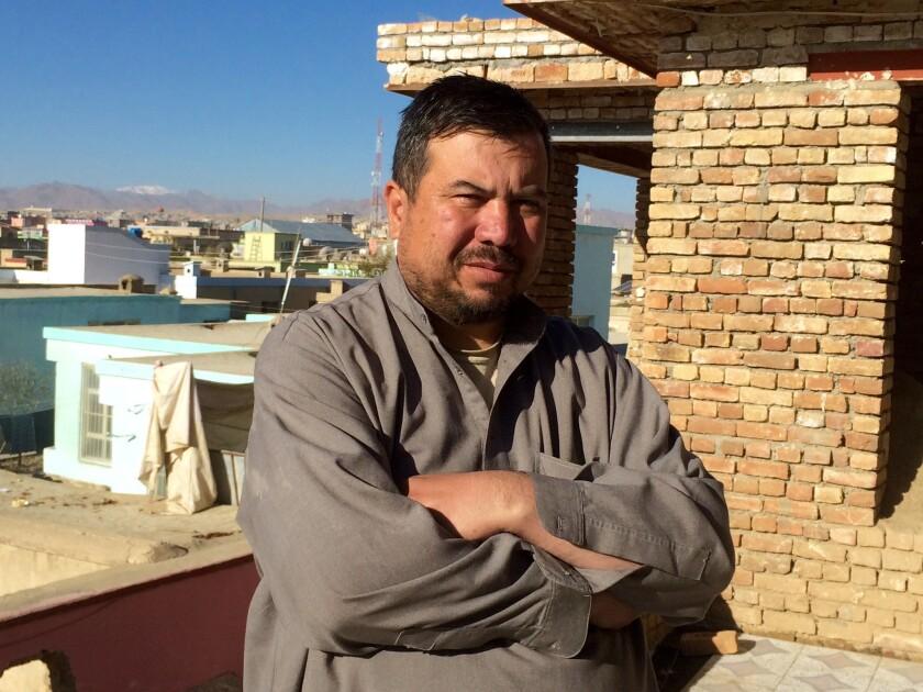 Temour Ebrahim