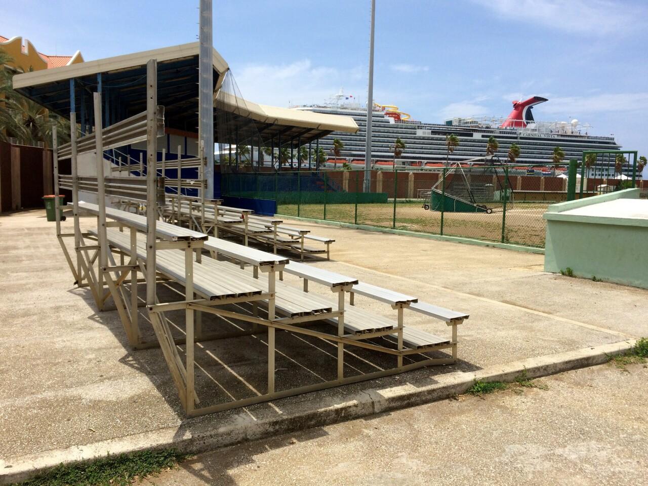 Curaçao producing big league talent