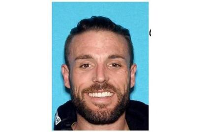 Escondido man's body found in Anaheim wrapped in tarp in car trunk