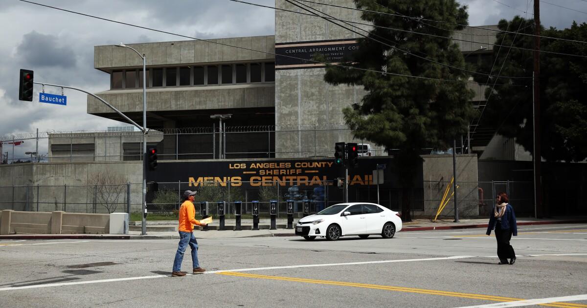 Pengadilan California mata dramatis langkah-langkah baru untuk memperlambat penyebaran coronavirus