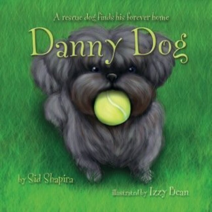 Best_Bets_Dany_Dog_cover
