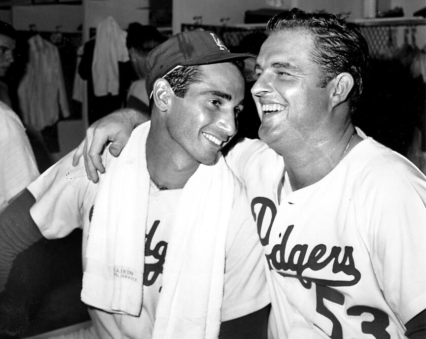 1963 Dodgers