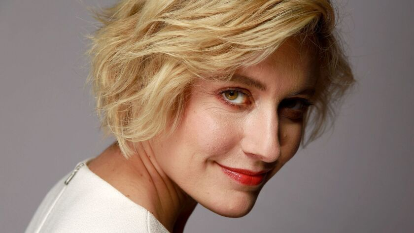 Greta Gerwig did not get a Golden Globe nomination for directing, and people were not happy.