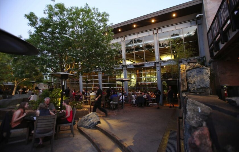 Stone World Bistro & Beer Gardens