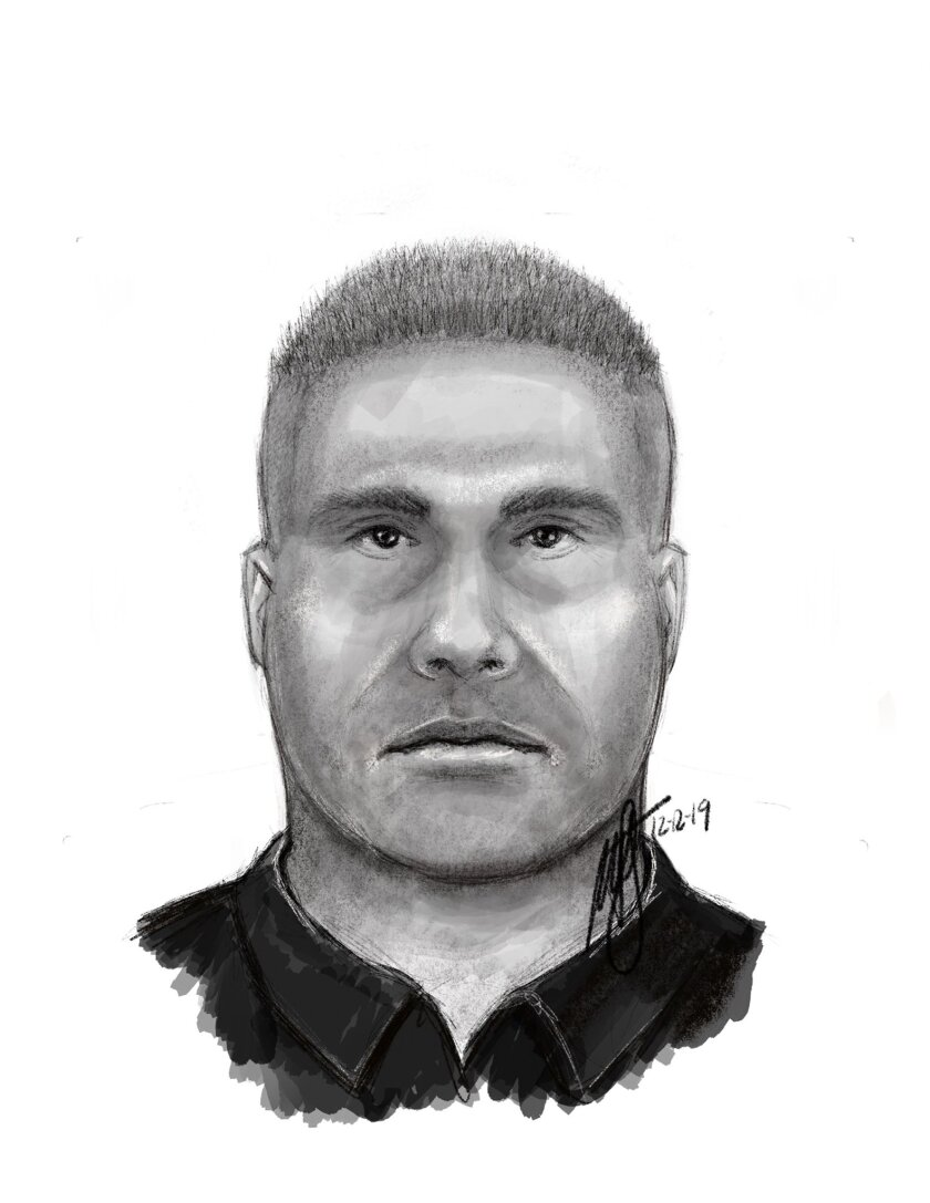 Intruder sexually assaulted Riverside woman while she slept beside husband, police say