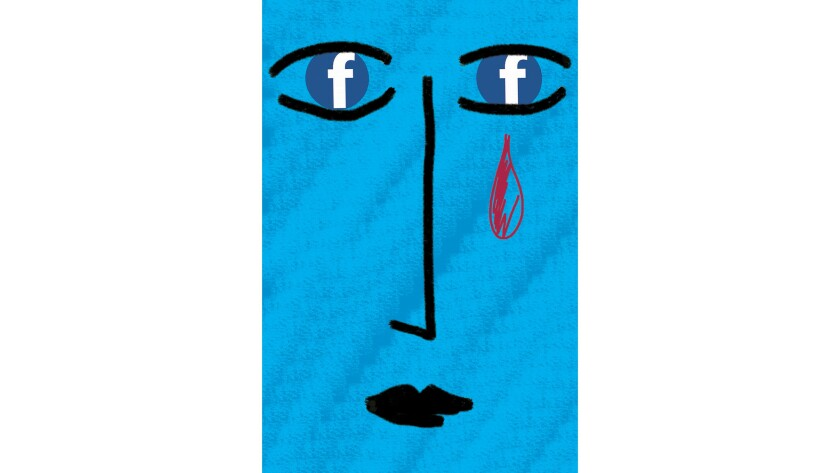 A whopping one-half to two-thirds of Facebook users have gone on the site to check up on a former partner, according to research by Tara C. Marshall, lecturer in the department of psychology and school of social sciences at Brunel University in Uxbridge, England.