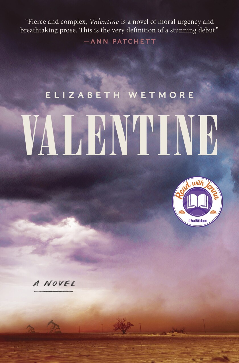 Book Review - Valentine