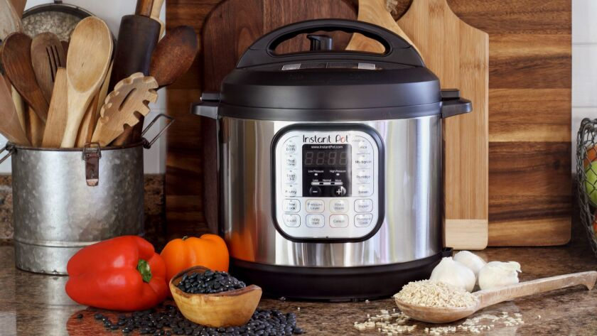 Instant Pot company merging with Corelle Brands