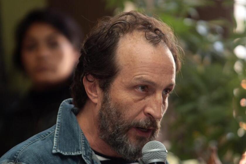 El actor Daniel Giménez Cacho. EFE/Archivo