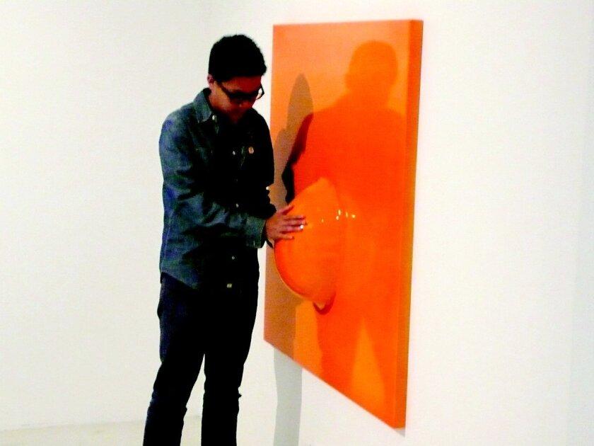 Robert Jen examines 'Womb Envy' by Ruben Ortiz-Torres