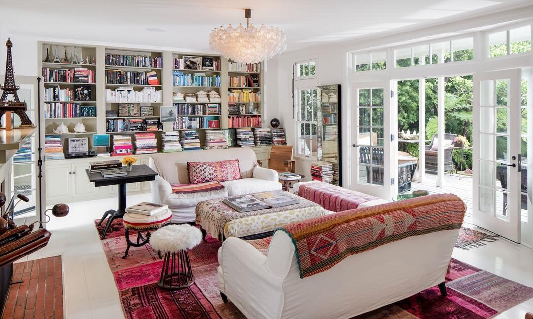 Craig Gillespie's Brentwood estate | Hot Property