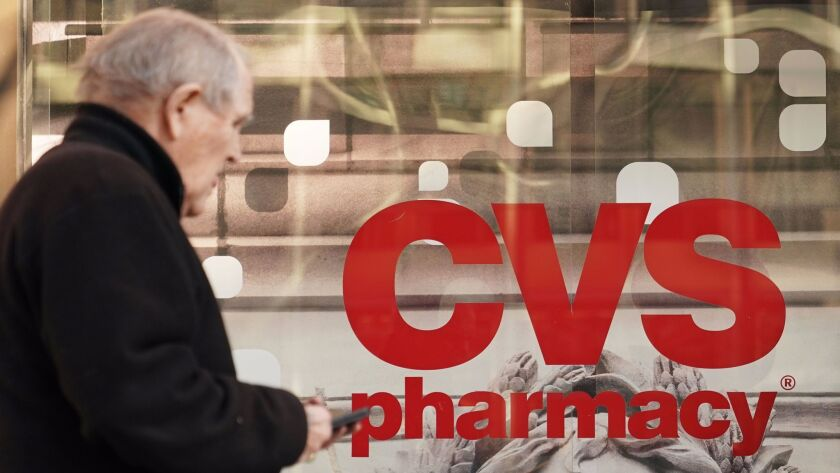 CVS has agreed to buy medical insurer Aetna for $69 billion.