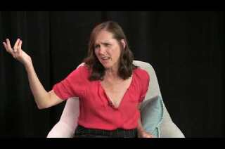 Molly Shannon got a monologue like no other in 'The Other Two'