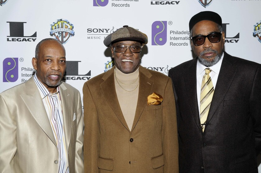 Me and Mrs  Jones' singer Billy Paul dead at age 80 - Los