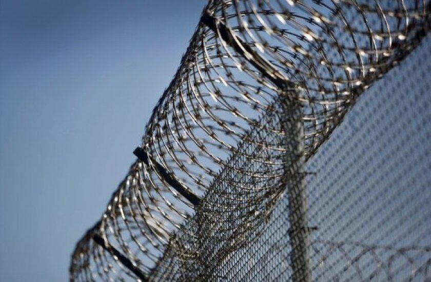 Chuckawalla Valley State Prison.