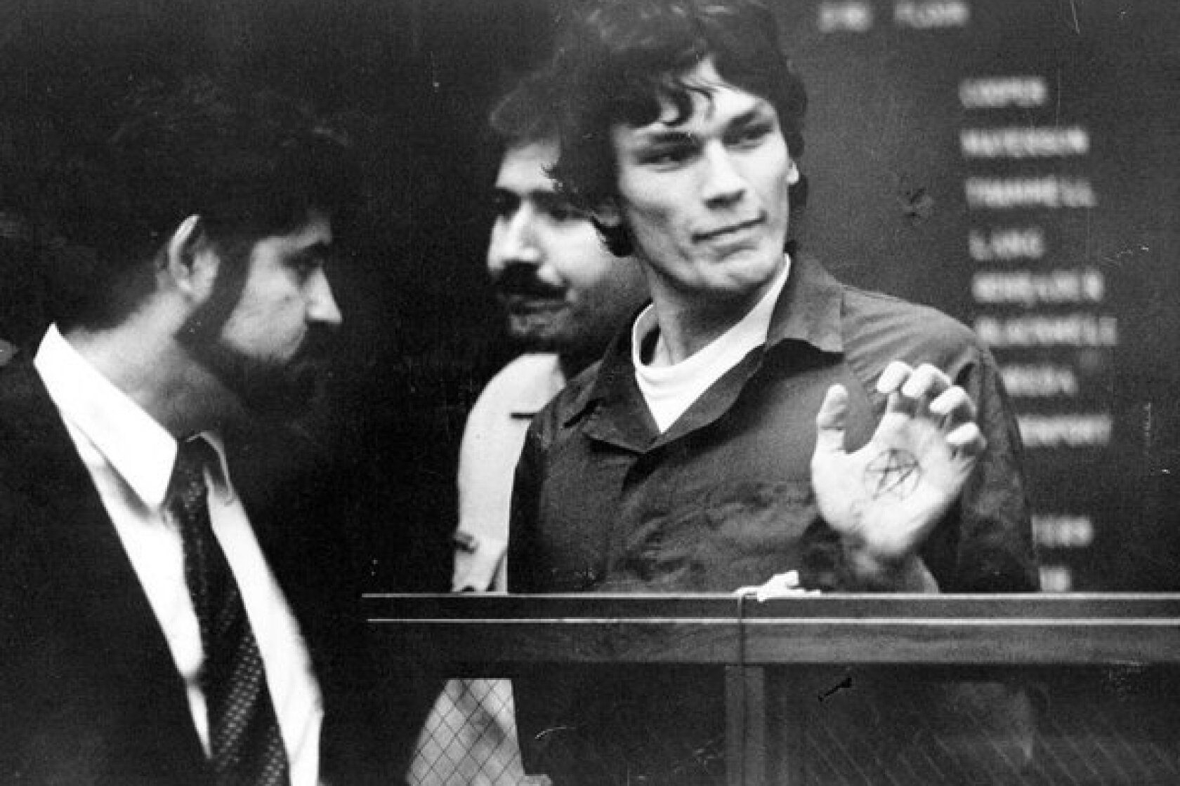 Night Stalker' Richard Ramirez dead of natural causes - Los
