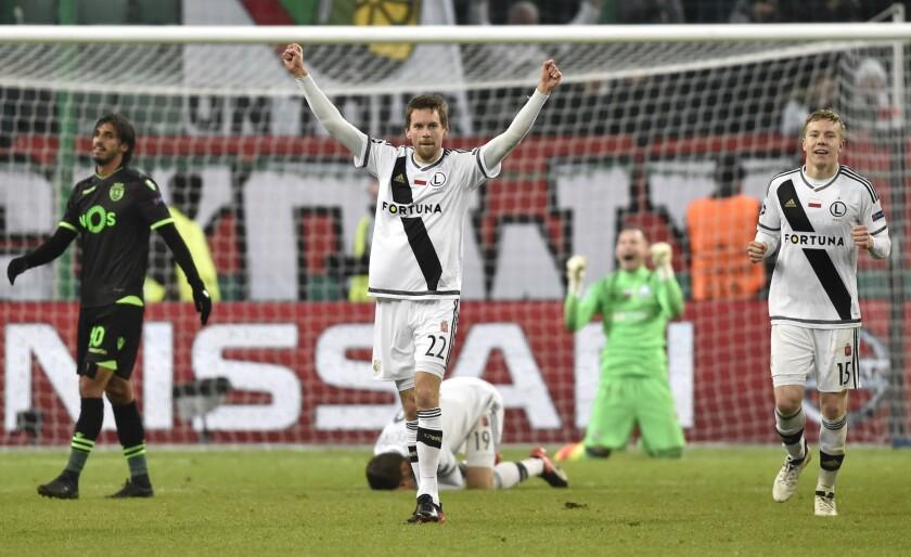 Soccer Poland Restart