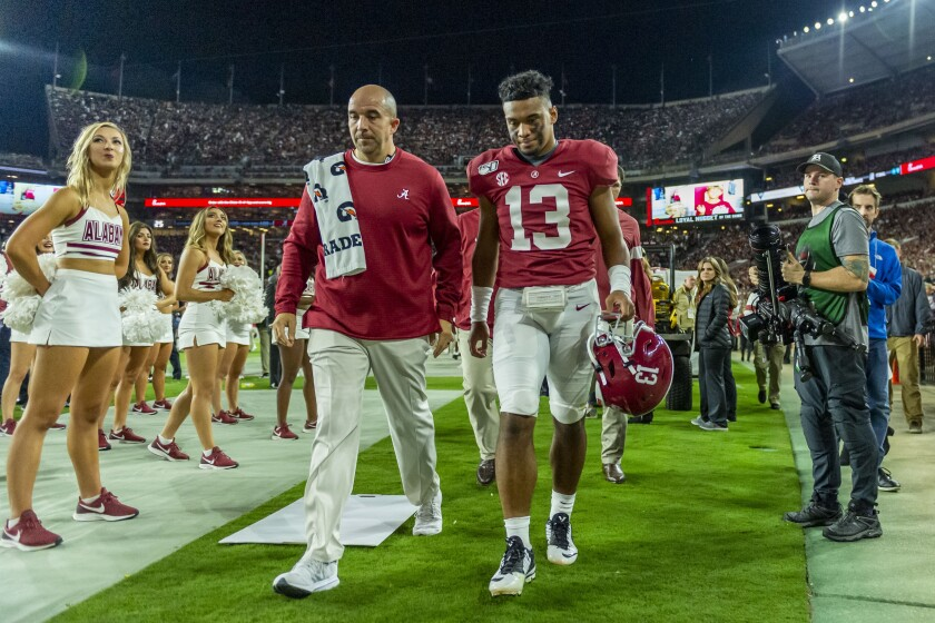 Tua Tagovailoa Surgery Is Not The Norm The San Diego Union