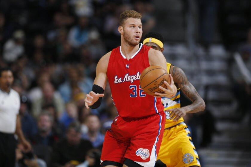 Los Clippers están a medio partido de los Spurs luego de vencer a los Nuggets.