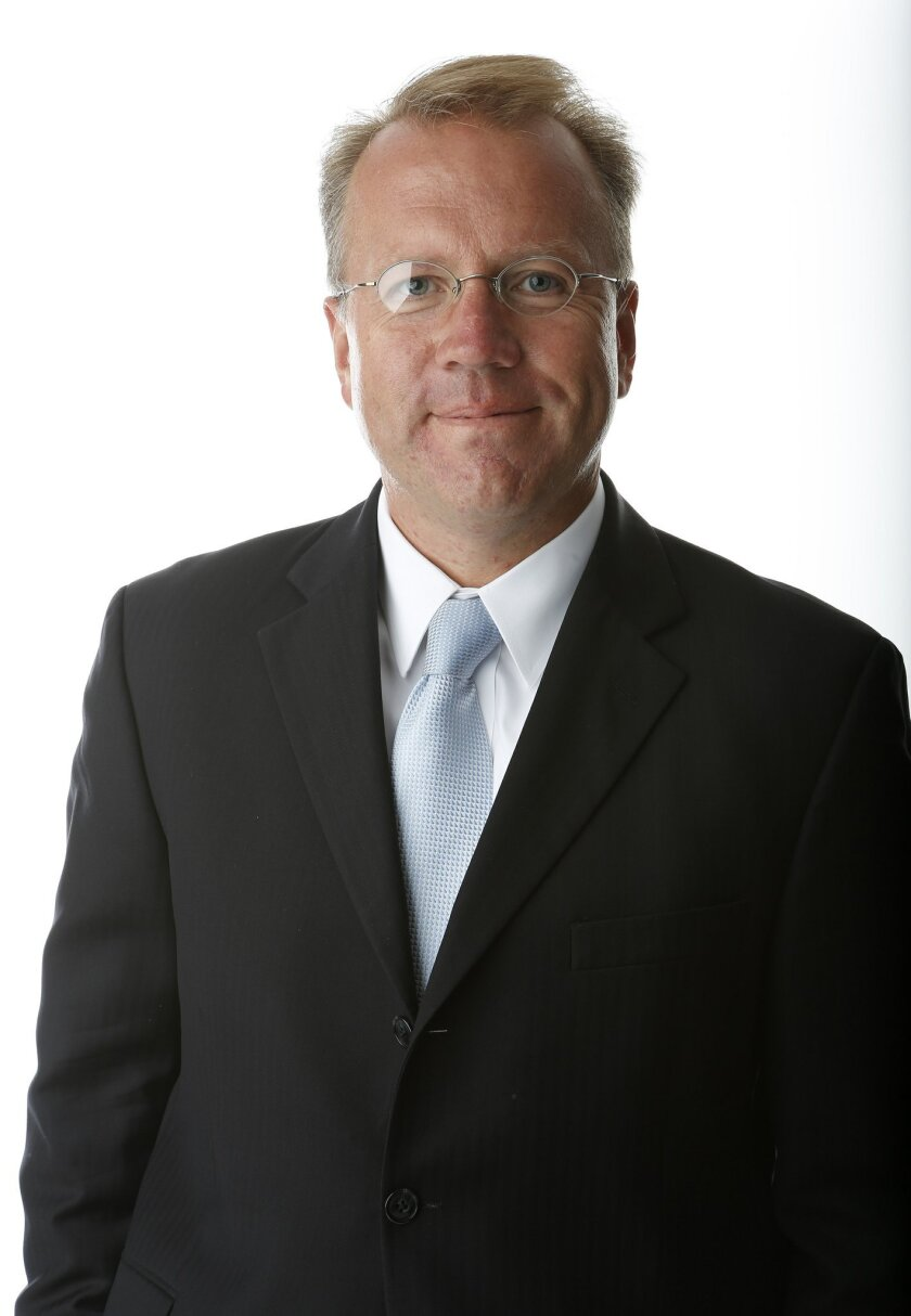 Ron Nehring