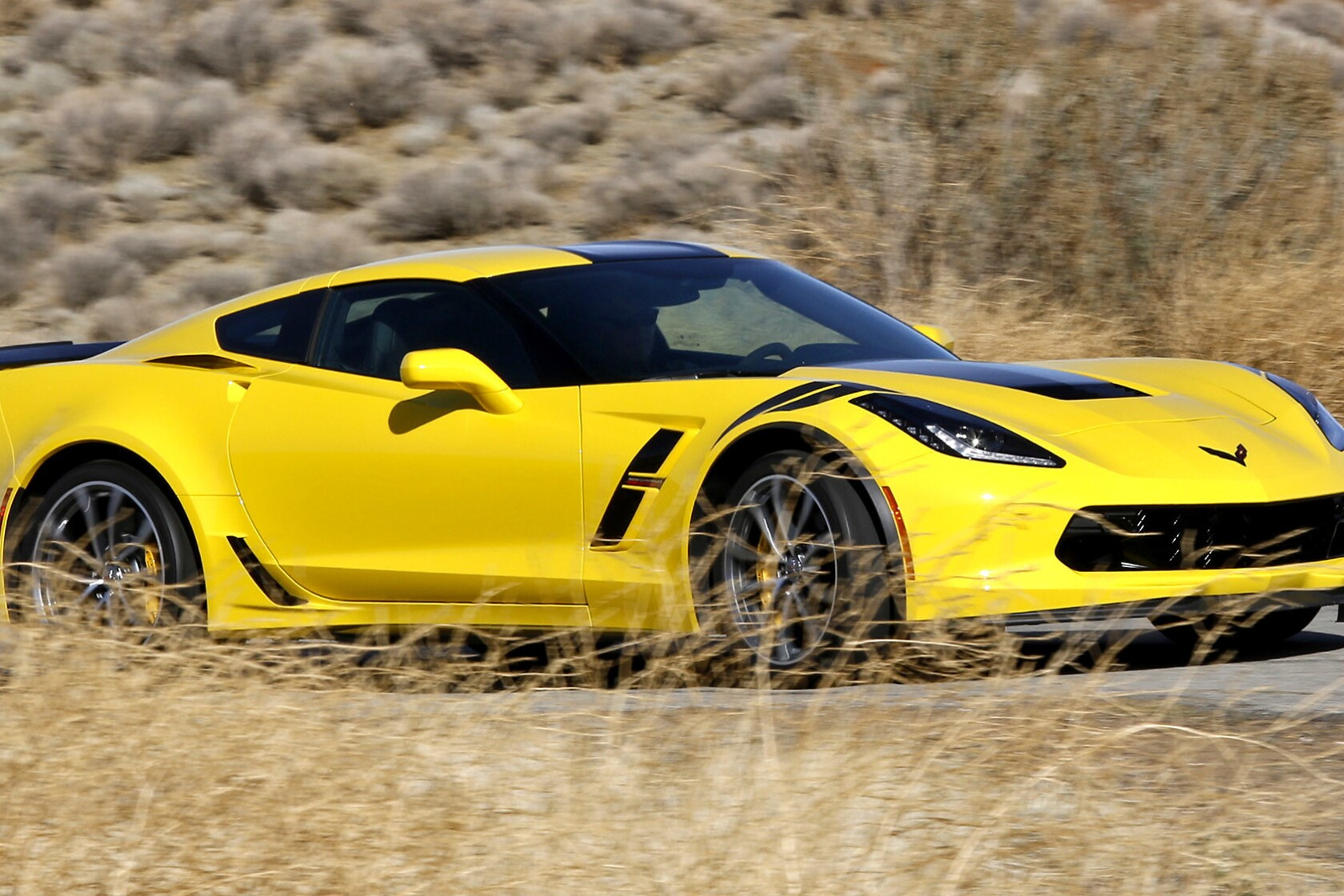2017 Corvette Grand Sport: Great, but how great? - Los