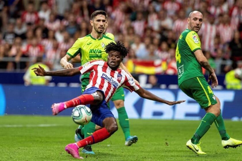 El Atlético, remontada hacia el liderato; nuevo tropiezo del Real Madrid