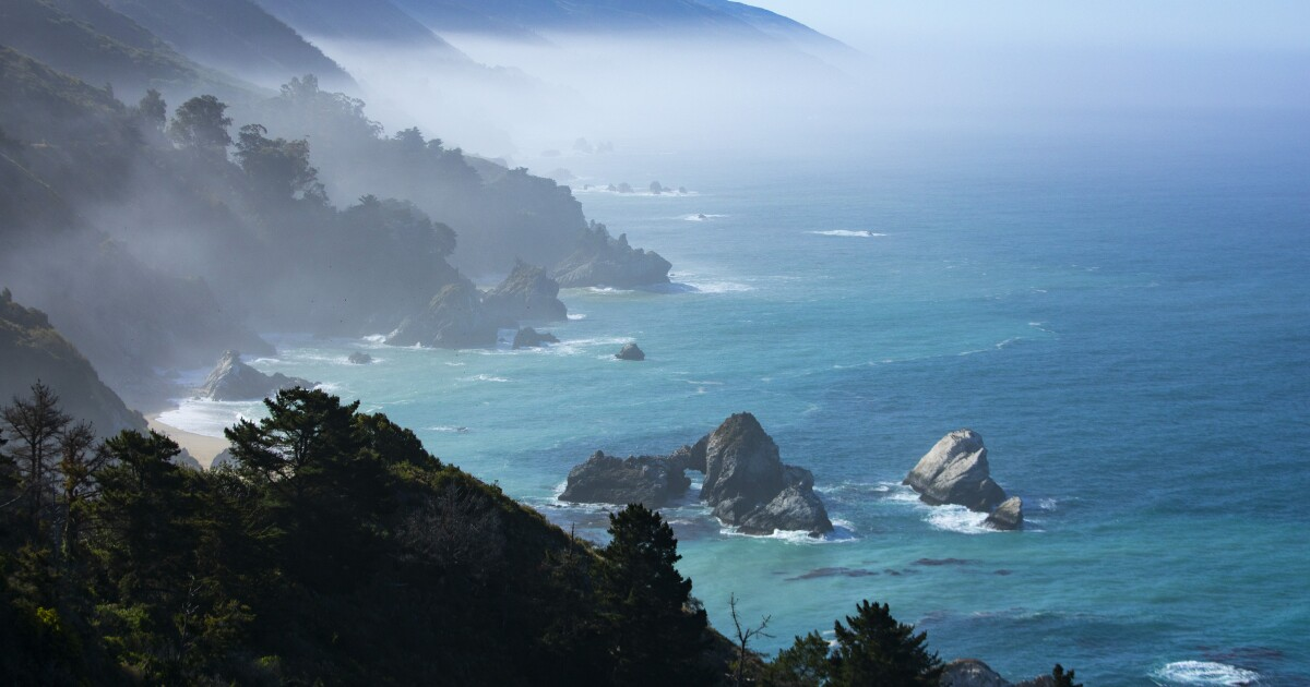 Love California? Here are more than 100 summer travel ideas