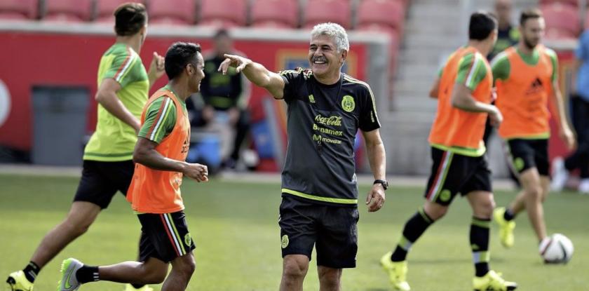El entrenador brasileño Ricardo 'Tuca' Ferretti tendrá su segunda etapa 'interina' en la selección mexicana de futbol.