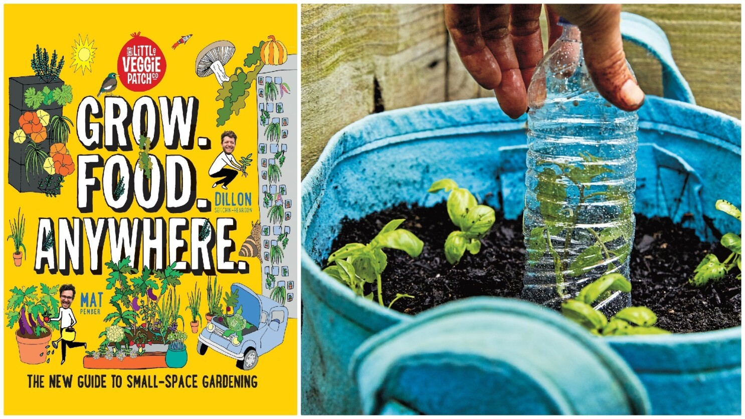 This Book Shows You How To Grow Food Anywhere Los Angeles Times,Home Office Furniture Arrangement Ideas