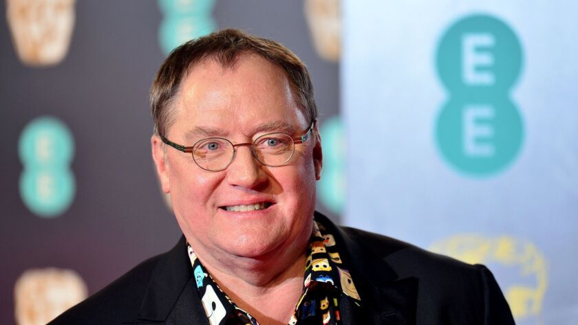 John Lasseter's six-month leave of absence is almost up -- but return to Pixar not likely