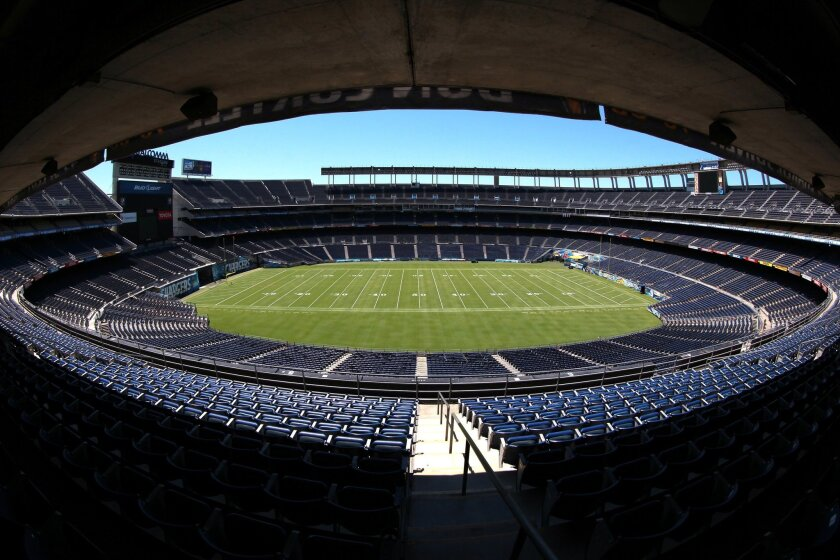 A newly formed stadium task force will host a March 2 public forum to solicit ideas for a new home for the San Diego Chargers.
