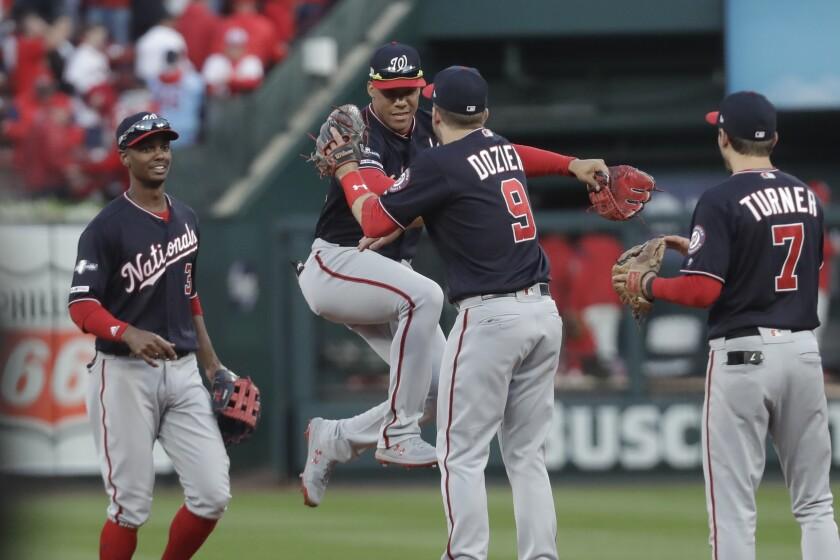 APphoto_NLCS Nationals Cardinals Baseball