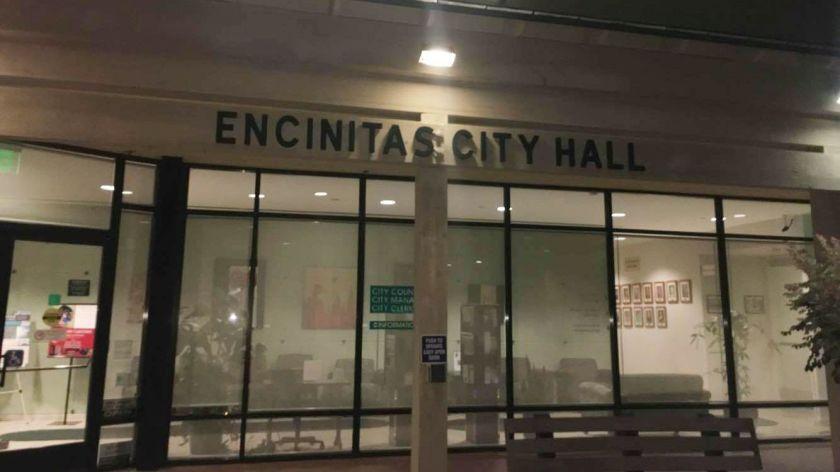 Encinitas City Hall