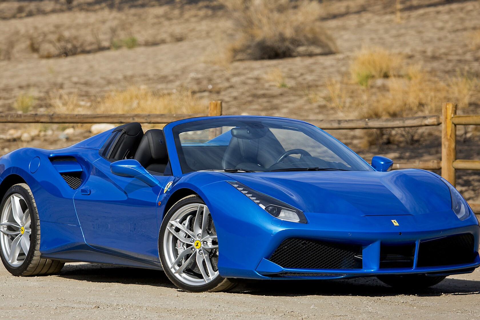 2017 Ferrari 488 Spider >> 2017 Ferrari 488 Spider Perfection 8212 Almost Los Angeles Times